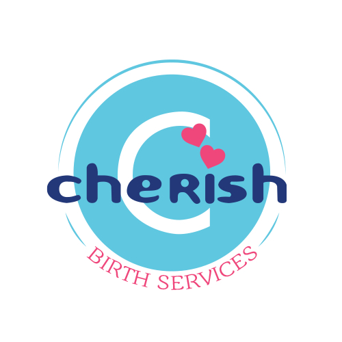 cherish logo new transparent